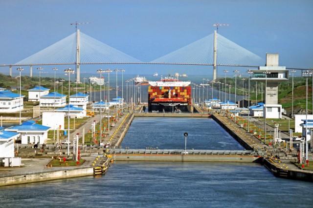 Ναυτιλιακά καύσιμα: Αύξηση των πωλήσεων στον Παναμά