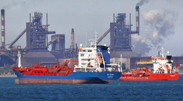 Λιμενικές αρχές: Δυναμική είσοδος στις μετρήσειςεκπομπών των πλοίων