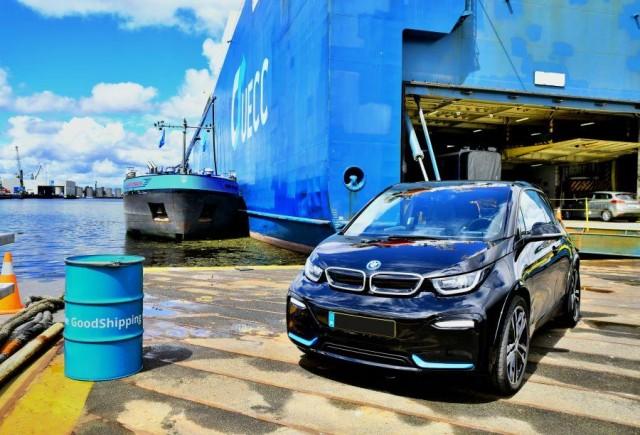 Βιοκαύσιμα στη ναυτιλία: Με αμείωτους ρυθμούς οι δοκιμές