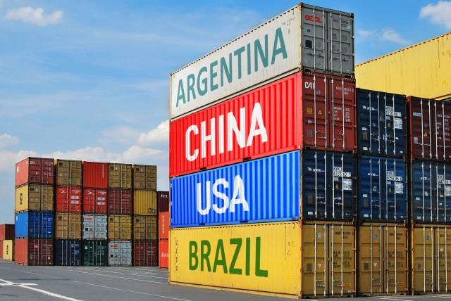 Η Κίνα στρέφει το βλέμμα της στις εξαγωγές της Νότιας Αμερικής