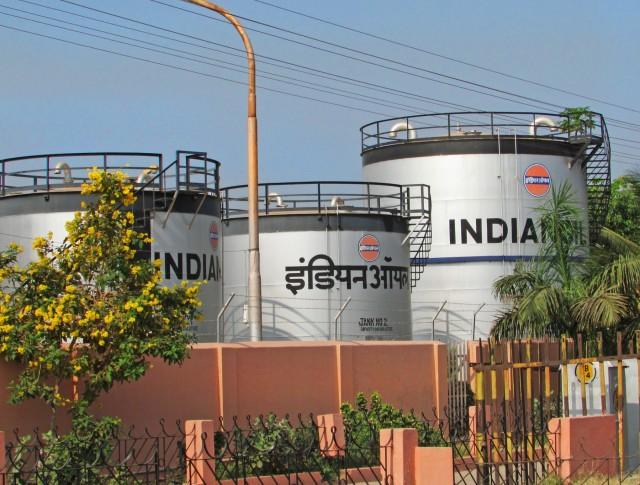 Ινδία: Φως στο τούνελ για τη ζήτηση καυσίμων;