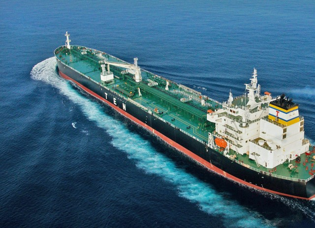 Tsakos Energy Navigation: Εντυπωσιακή αύξηση κερδών το Q1 του 2020
