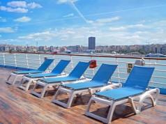 Επιβάτες Ελλάδα λιμάνια