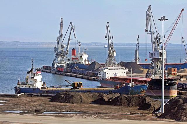Λιμάνι Θεσσαλονίκης: Το Σχέδιο Δράσης για ένα βιώσιμο και με χαμηλές εκπομπές άνθρακα μέλλον