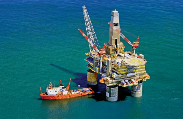 Τι μέλλει γενέσθαι στην παγκόσμια αγορά πετρελαίου