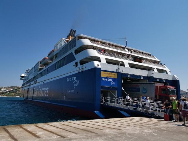 ΥΝΑΝΠ: Συστηματικοί έλεγχοι στα πλοία για τον κορονοϊό