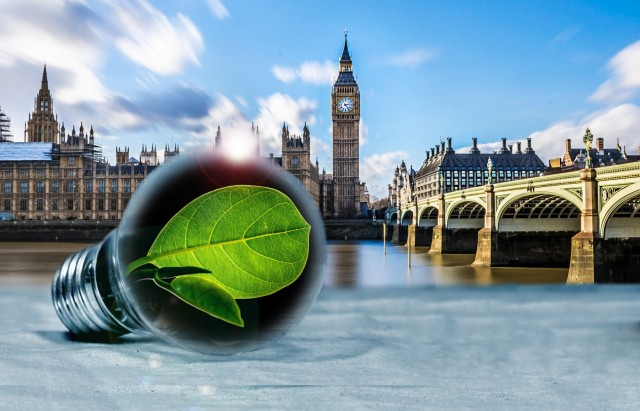 Μεγάλη Βρετανία: Δύο μήνες χωρίς χρήση άνθρακα για την παραγωγή ηλεκτρικής ενέργειας