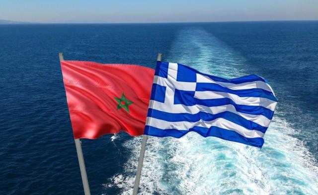 Ελλάδα – Μαρόκο συμμαχία στις θαλάσσιες μεταφορές