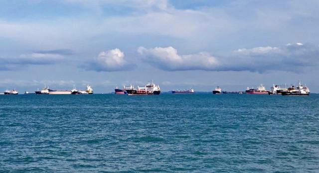 Πειρατεία: Ανησυχητικά τα δείγματα στον Κόλπο του Μεξικού