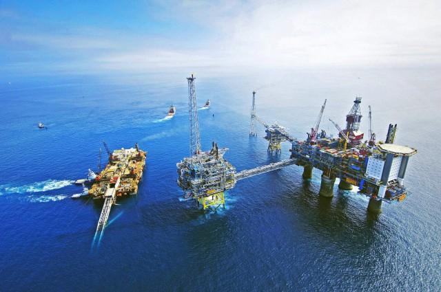 Οι περιβαλλοντικοί στόχοι των oil majors