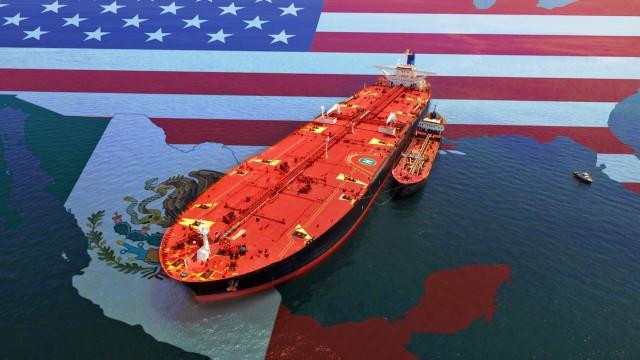 Στο στόχαστρο αμερικανικών κυρώσεων μεξικανικές εταιρείες