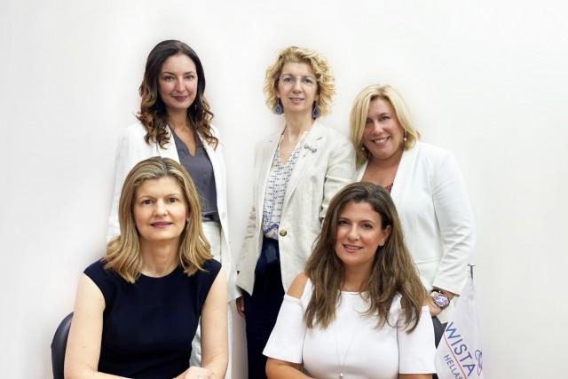 WISTA Hellas: Νέα πρόεδρος και αλλαγές στο Διοικητικό Συμβούλιο