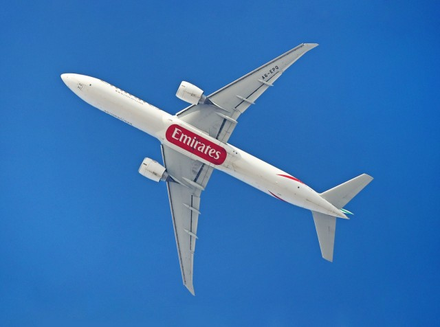 Emirates: Προσθέτει 10 νέες συνδέσεις μέσω Ντουμπάι, προς 40 πόλεις