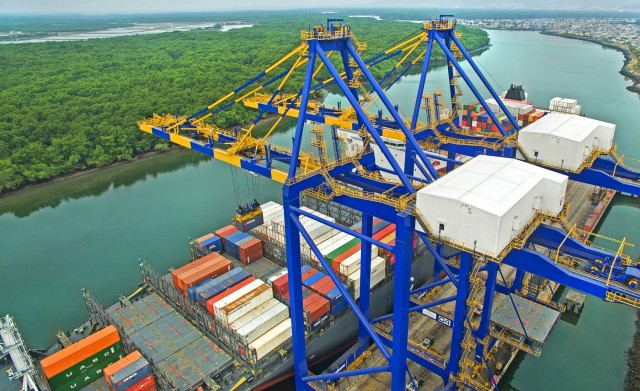 WPCAP: Τα λιμάνια παίρνουν θέση απέναντι στην κλιματική αλλαγή