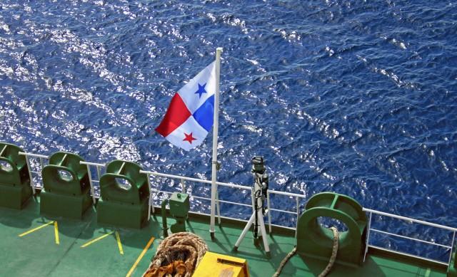 Νηολόγιο Παναμά: Καμία πτώση στις εγγραφές πλοίων