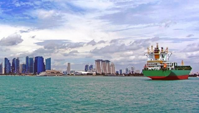 Σιγκαπούρη: «Playbook» για την ψηφιοποίηση της ναυτιλίας