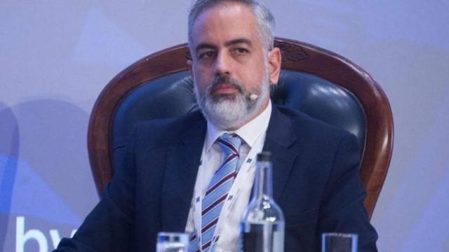 Νέος Υφυπουργός Ναυτιλίας Κύπρου