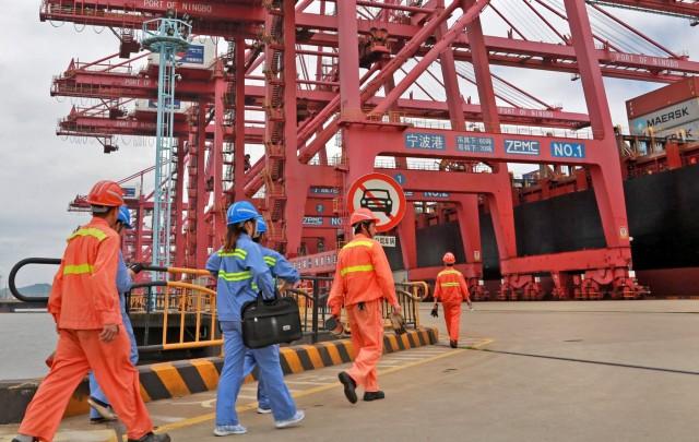 Κίνα: Με υπογραφή δήλωσης θα πραγματοποιούνται οι εισαγωγές τροφίμων
