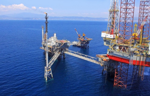 Energean: Πρόταση 8 σημείων για τον Πρίνο