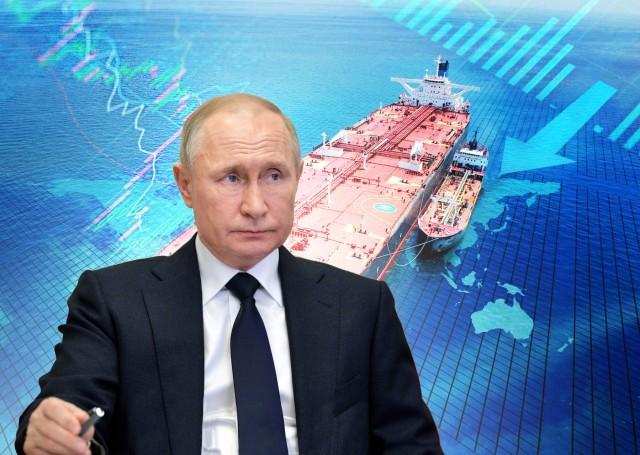 ΔΝΤ: Δυσοίωνες οι προβλέψεις για τη ρωσική οικονομία