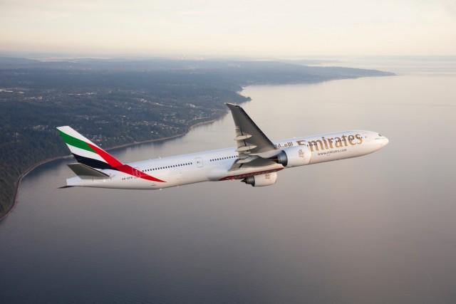 Emirates: Επανεκκίνηση των πτήσεων στην Ελλάδα τον Ιούλιο
