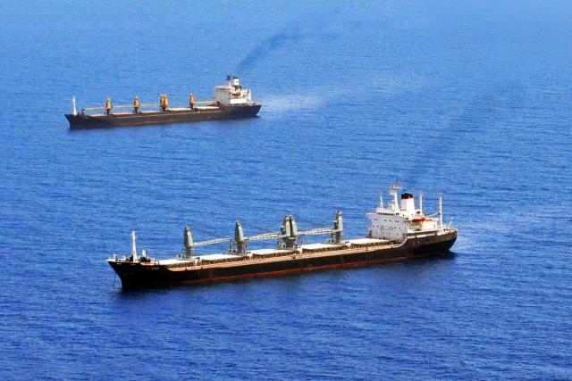 Trafigura: Η πρόταση στον ΙΜΟ για την απανθρακοποίηση της ναυτιλίας