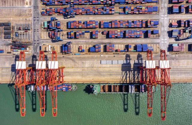 Ανγκόλα: Το νέο, κρυφό χαρτί για τη ναυτιλία