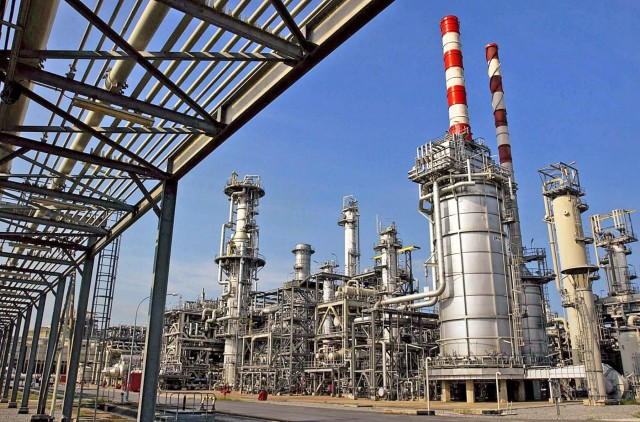 ΙΕΑ: Πτώση-ρεκόρ της ζήτησης φυσικού αερίου