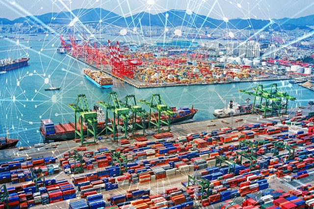 Ψηφιακές τεχνολογίες για την αντιμετώπιση κρίσεων στη ναυτιλία