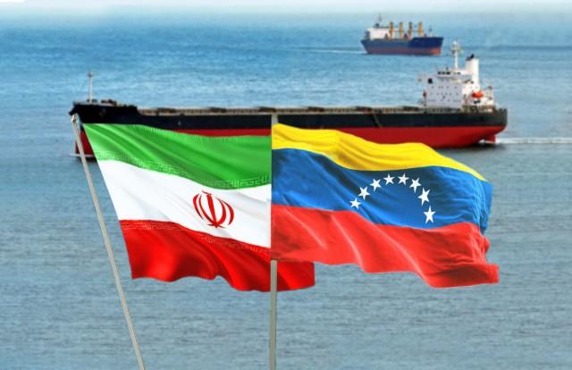 Ιράν-Βενεζουέλα: Ακάθεκτη η συνέχιση των εμπορικών τους σχέσεων