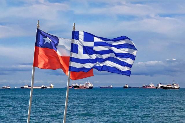 Ναυτιλιακή συνεργασία Ελλάδος-Χιλής: Κατάργηση της πρεσβείας της Χιλής στην Αθήνα