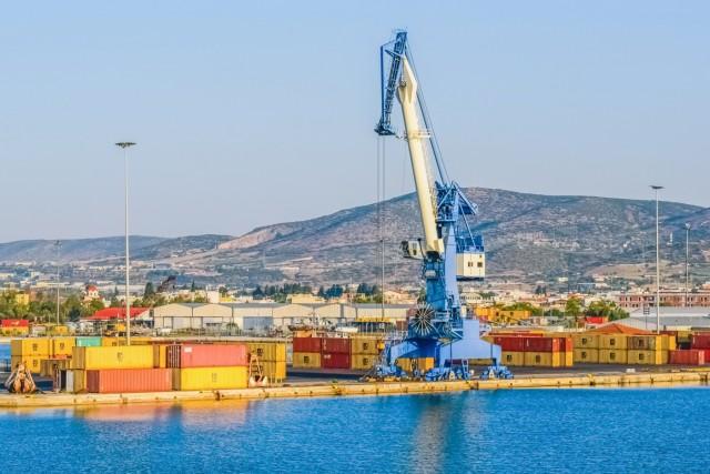 Λιμάνι Βόλου: Στις αρχές του 2021 η διαγωνιστική διαδικασία