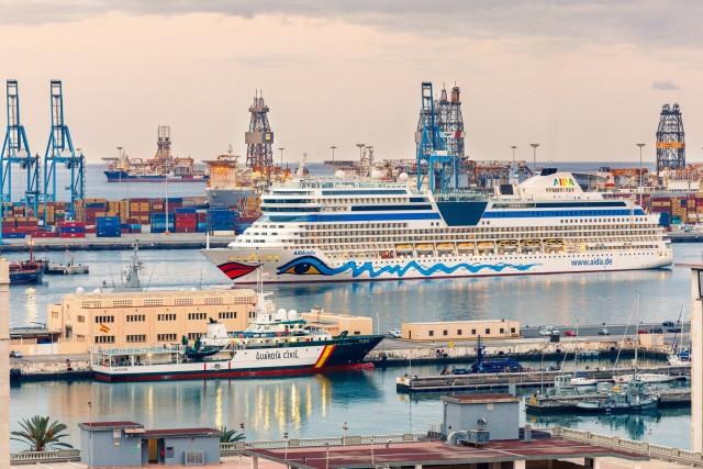 Κρουαζιέρα: Αναβολή επ' αόριστον στην Ισπανία