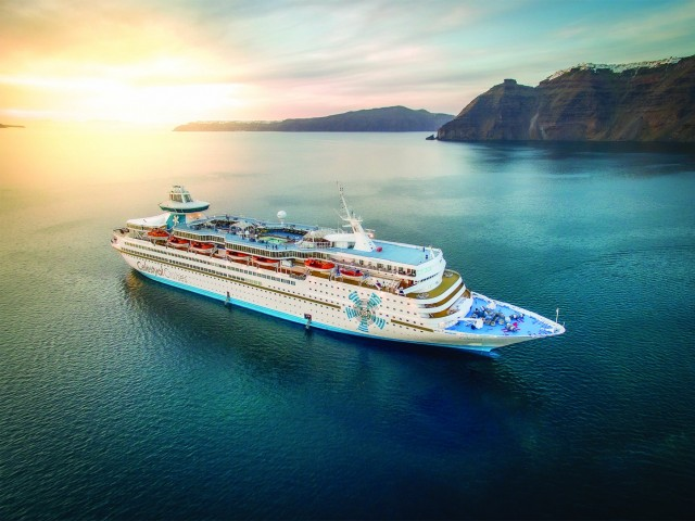 Celestyal Cruises: Παράταση της αναστολής κρουαζιέρων
