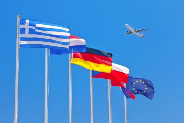 ΕΕ: Ανοικτά από αύριο τα σύνορα  για 14 χώρες