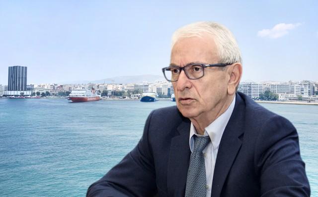 """Δέσμη μέτρων της ΕΕ """"Fit for 55 """": Η τοποθέτηση των Ελλήνων Εφοπλιστών"""