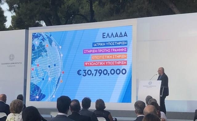 Ίδρυμα Σταύρος Νιάρχος: Νέα δωρεά άνω των €16,5 εκατ. στην Υγεία