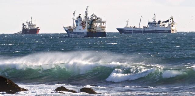 Έκκληση ΜΚΟ για την απαγόρευση HFO στα ισλανδικά ύδατα