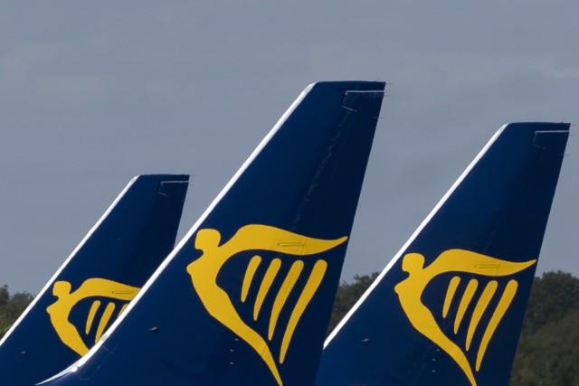 Ryanair: επαναφορά συνδέσεωναπό την Αθήνα με 30 πόλεις
