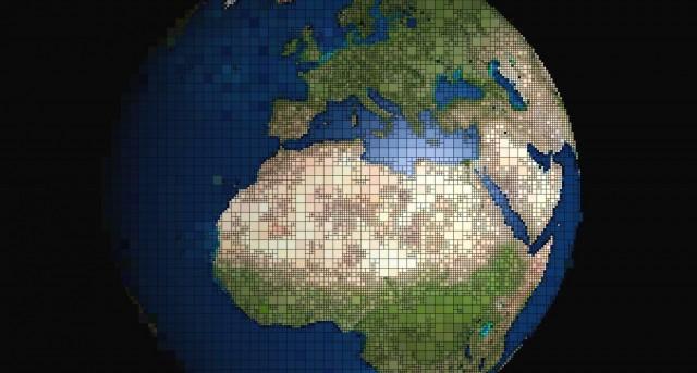 Η παγκοσμιοποίηση, «φιλί ζωής» για την κρίση