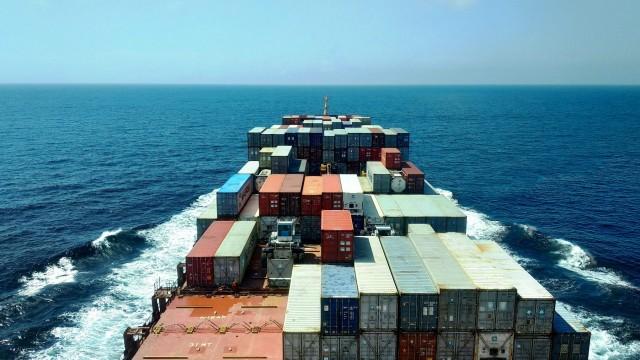 2010-2019: Η δεκαετία της ανισορροπίας και των mega-containerships