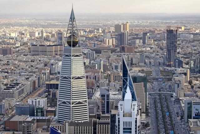 Σαουδική Αραβία: Με το βλέμμα στον πρωτογενή τομέα