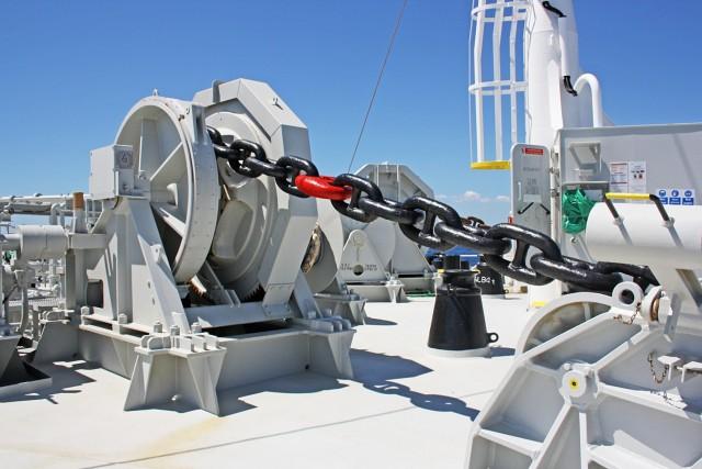 Η συμβολή της κατασκευής ναυτιλιακού εξοπλισμού στην εγχώρια οικονομία