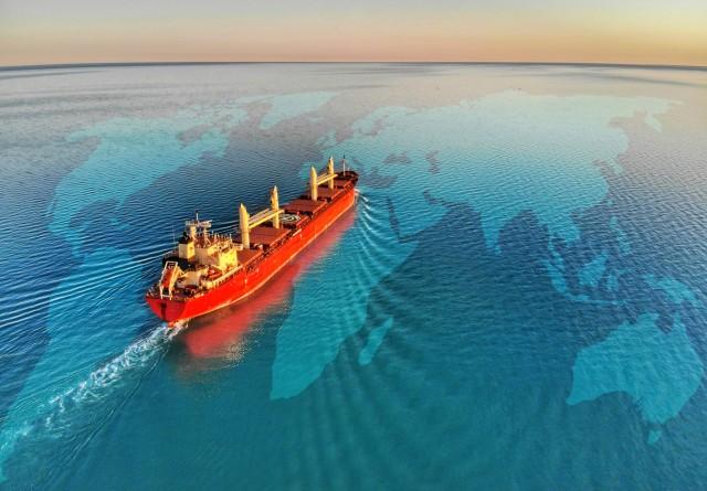 Θαλάσσιο εμπόριο: Απώλειες 1 δισ. το 2020;