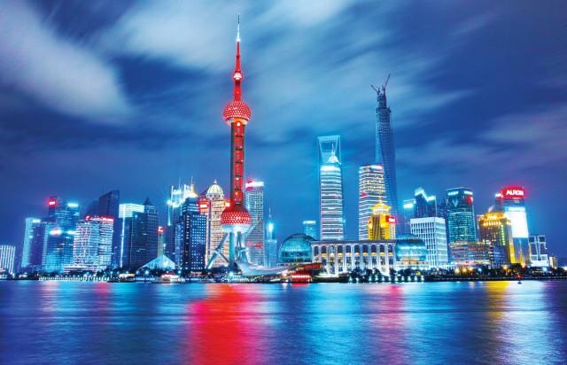 Επιστρέφει η κινεζική οικονομία;