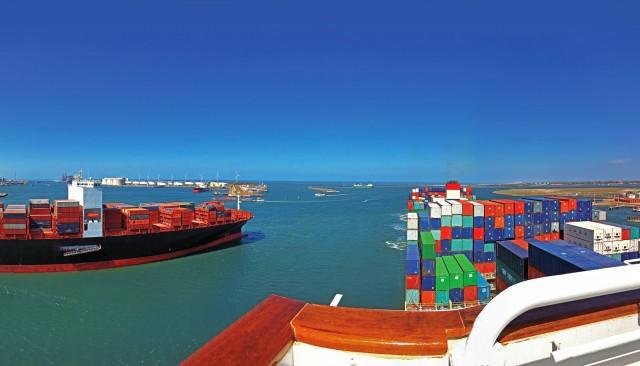 Παροπλισμοί containerships: Σε καθοδική τροχιά