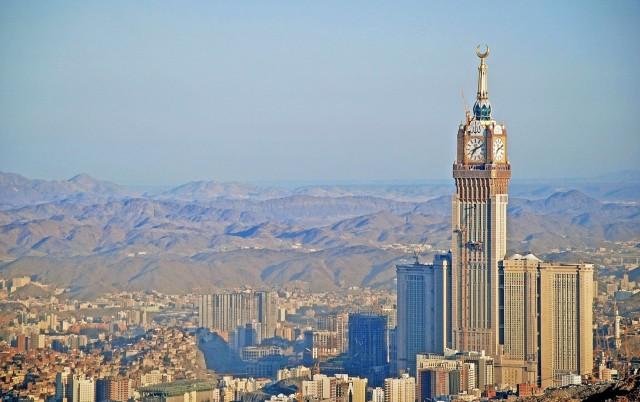 Γαλλικό άνοιγμα επενδύσεων στη Σαουδική Αραβία