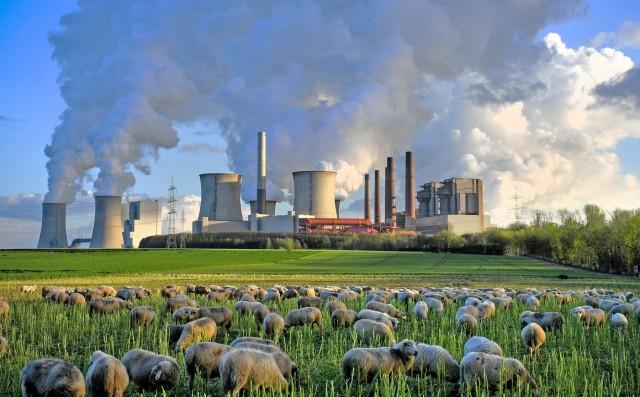 Κύμα ευρωπαϊκών επενδύσεων προς περιορισμό του άνθρακα