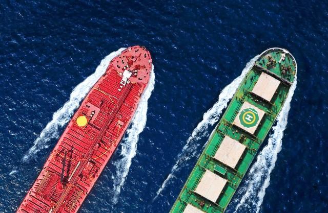 Αξίες πλοίων: Τι επιφυλάσσει το μέλλον