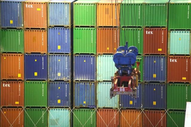 Νέες καινοτομίες για τη διαχείριση εμπορευματοκιβωτίων